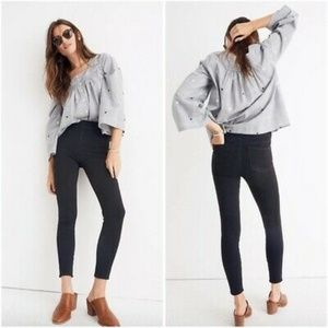 Madewell The Anywhere Jean Jeggings Size 26